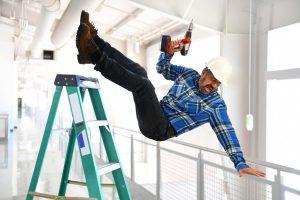 seguridad laboral- prevenciones industriales